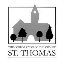 City of St. Thomas
