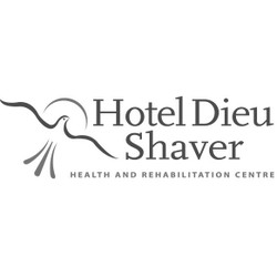 Hotel Dieu Shaver Health and Rehabilitation Centre